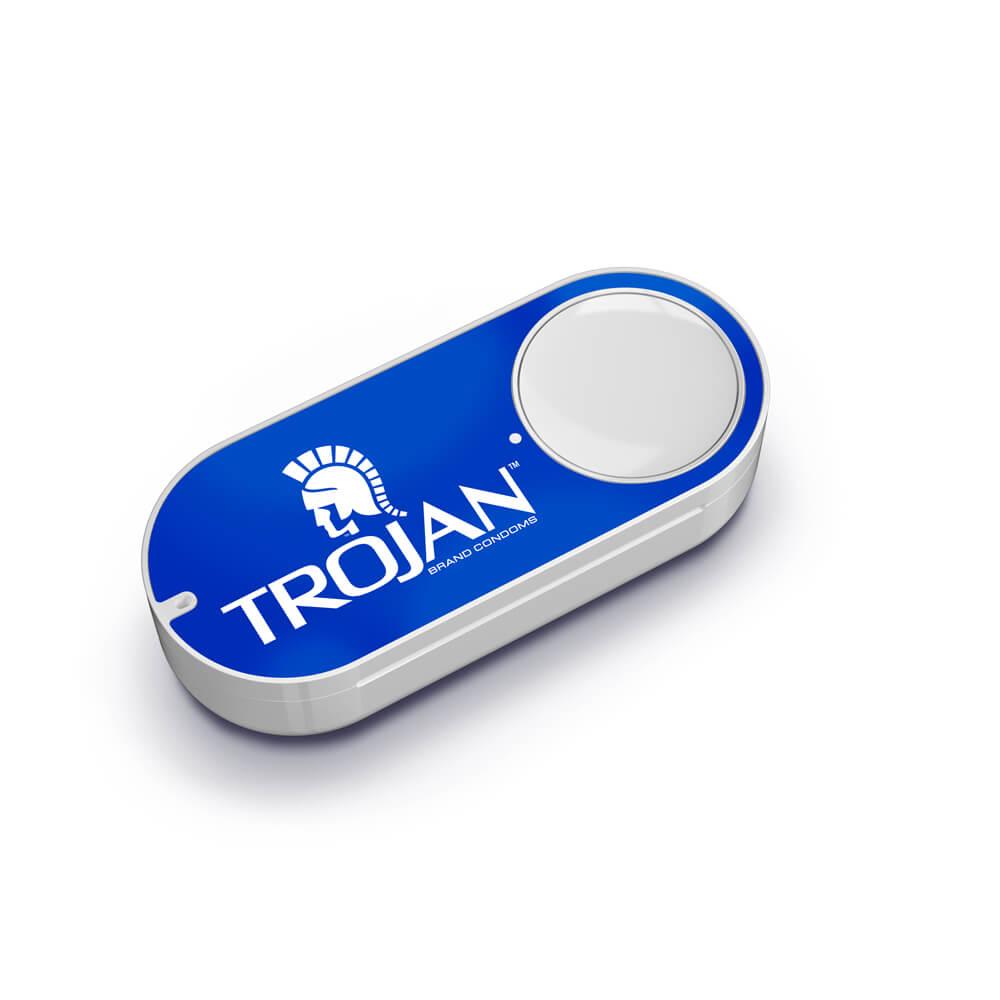 Trojan Button
