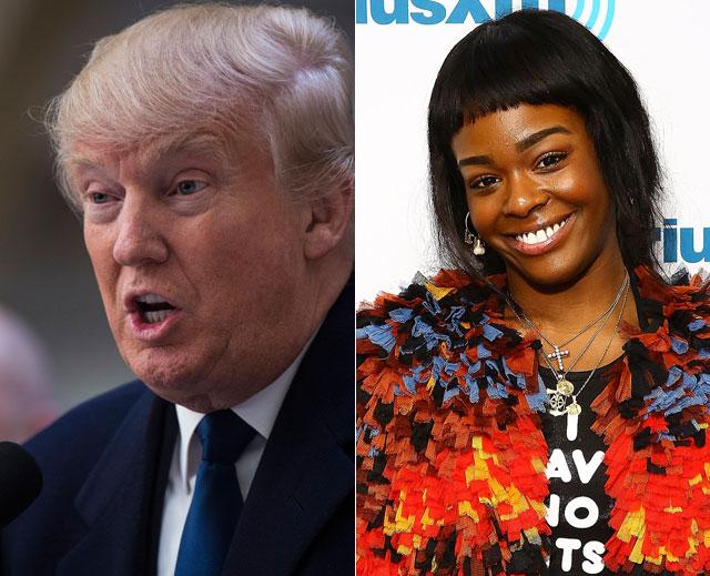 Candidatos favorecidos por los famosos