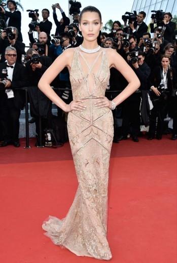 Cannes, Bella Hadid