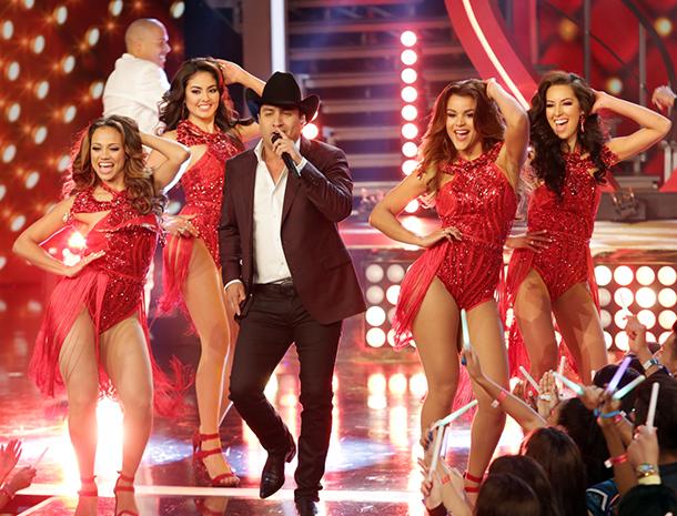 Finalistas Nuestra Belleza Latina VIP, Julión Álvarez
