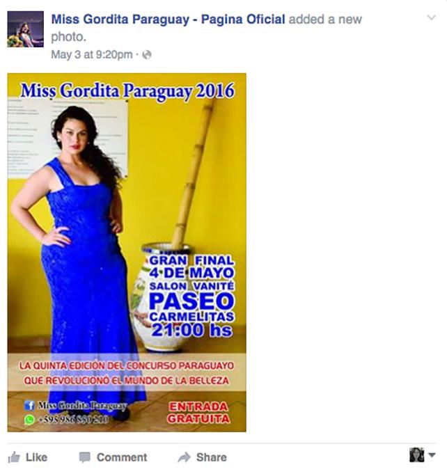 Miss Gordita
