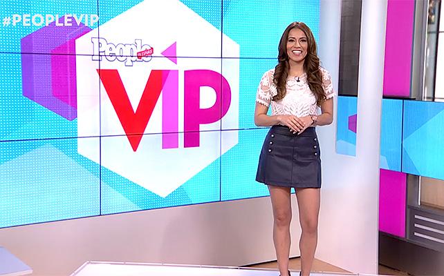Carolina Trejos, People VIP