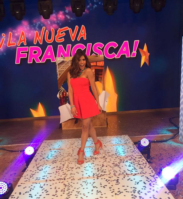 Francisca Lachapel,