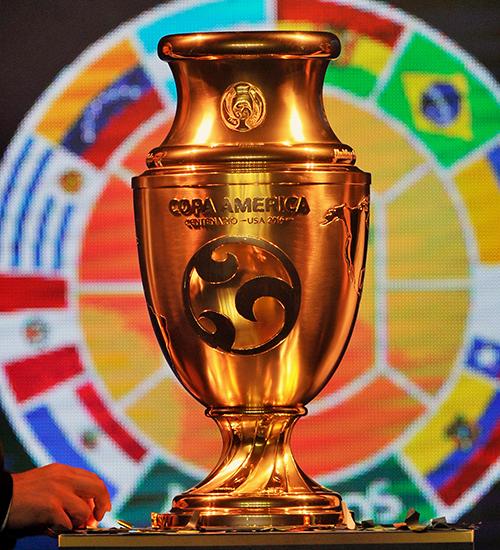 Trofeo de la Copa America Centenario
