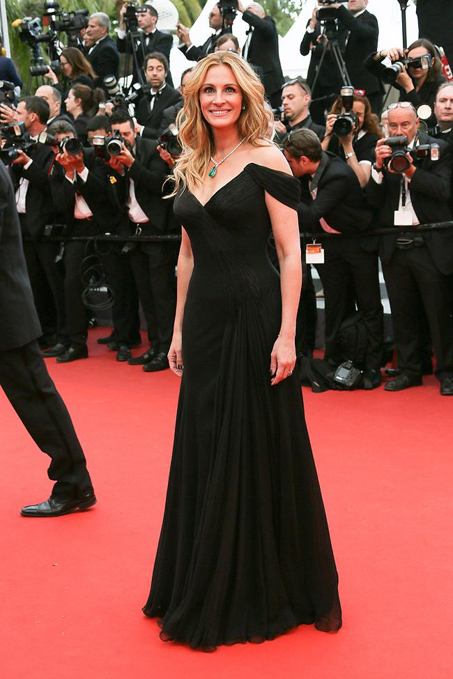 Julia Roberts, Cannes
