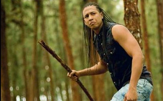 El reggaetonero Kubba