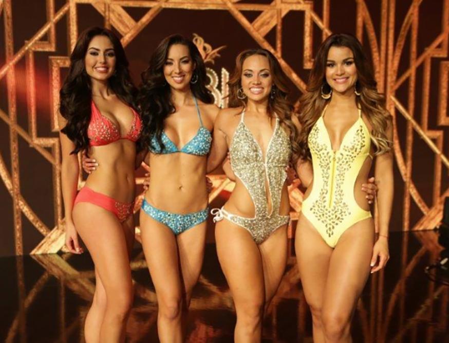 Finalistas Nuestra Belleza Latina VIP