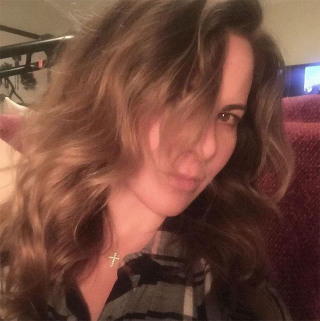 Kate del Castillo, El Chapo, su recorrido