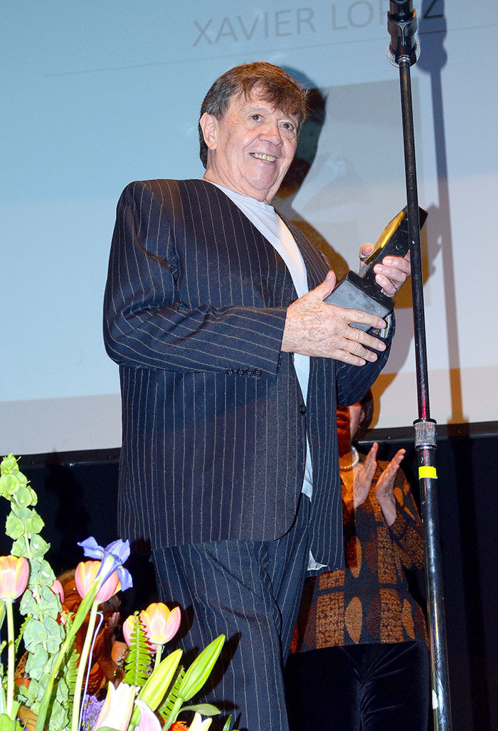 "Xavier López ""Chabelo"""