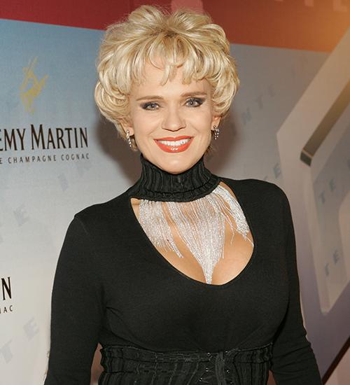 Marilyn Monroe ,Charytín Goyco