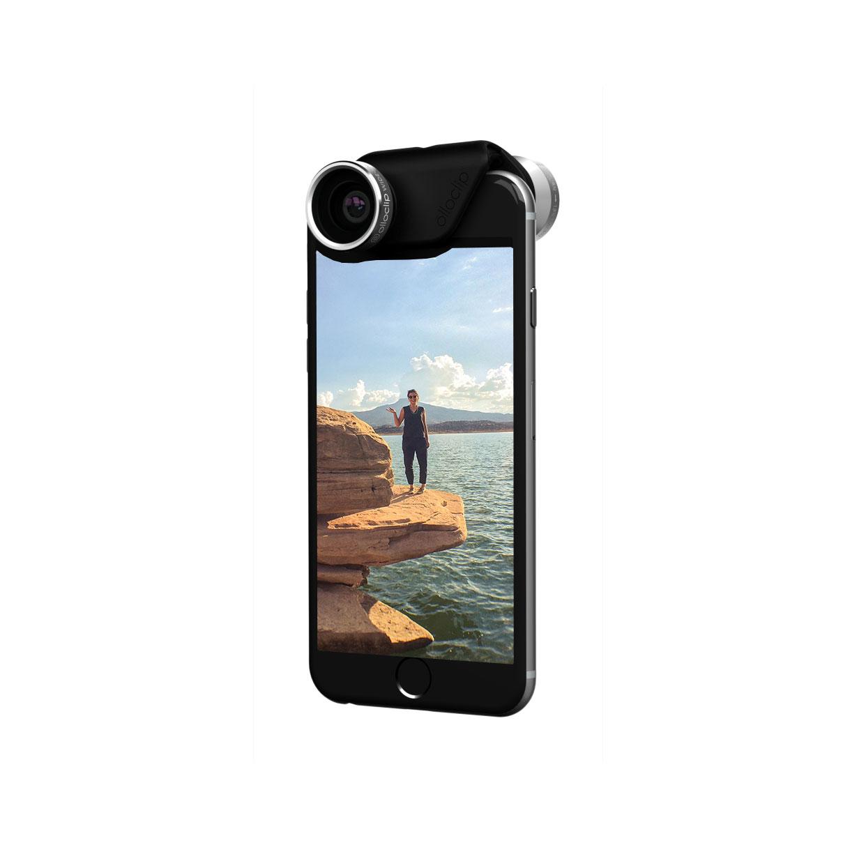 Mobile Lenses