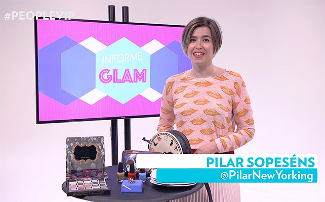 Informe glam, 10 de junio