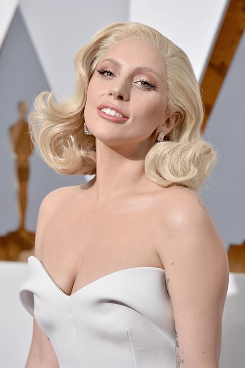 Marilyn Monroe, Lady Gaga