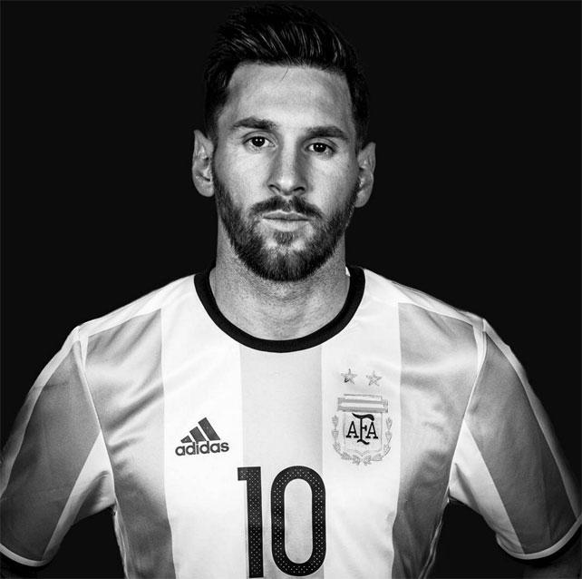 Lo que no sabías de Messi