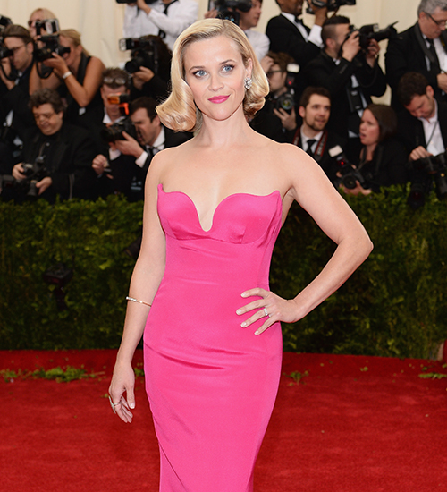 Marilyn Monroe, Reese Witherspoon