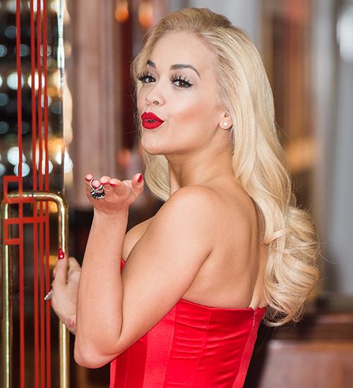 Marilyn Monroe, Rita Ora