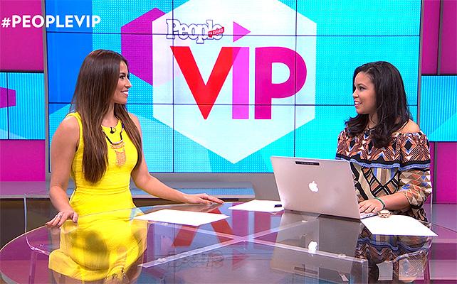 People VIP 15 de junio