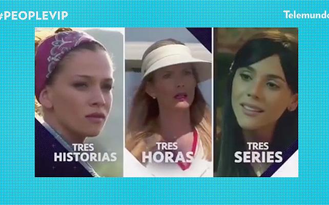 De telenovela, 22 de junio