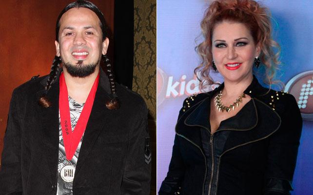 Alicia Villarreal y Cruz Martínez