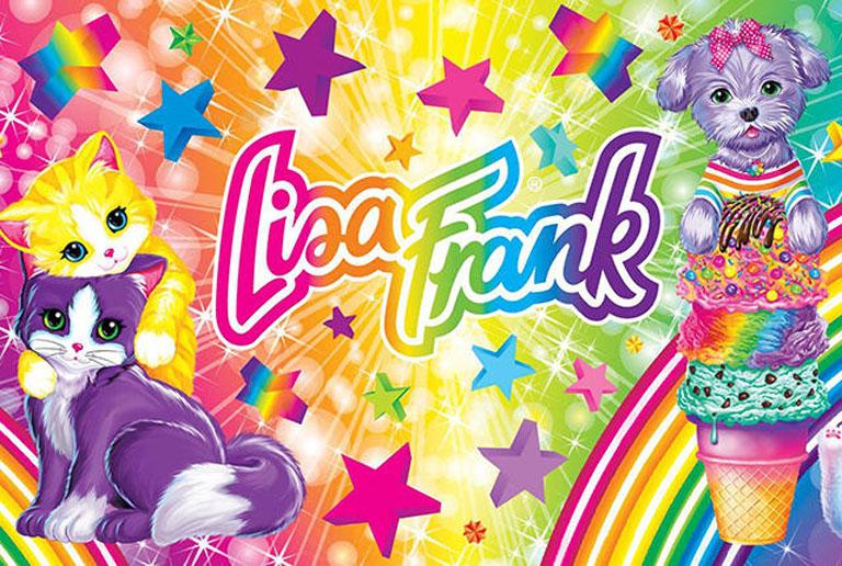 Lisa Frank