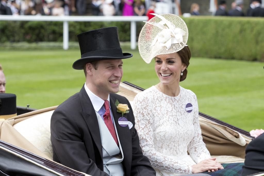 Prince William y Kate