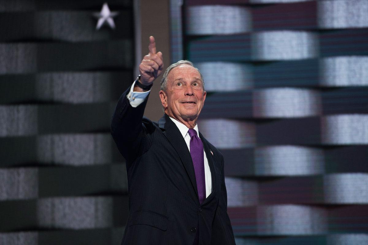 Mejores momentos de la Convención Demócrata