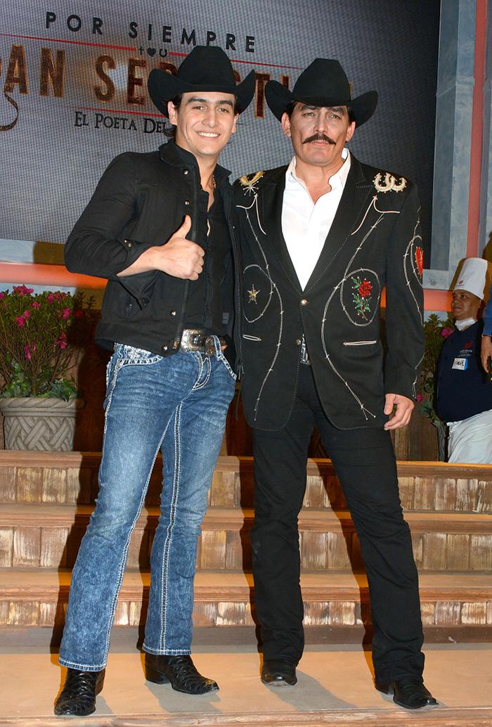 José Manuel Figueroa, Julián Figueroa