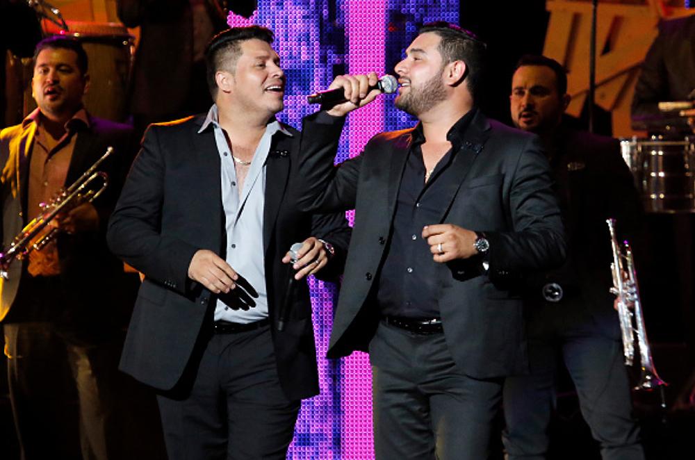 Banda MS en Premios Tu Mundo