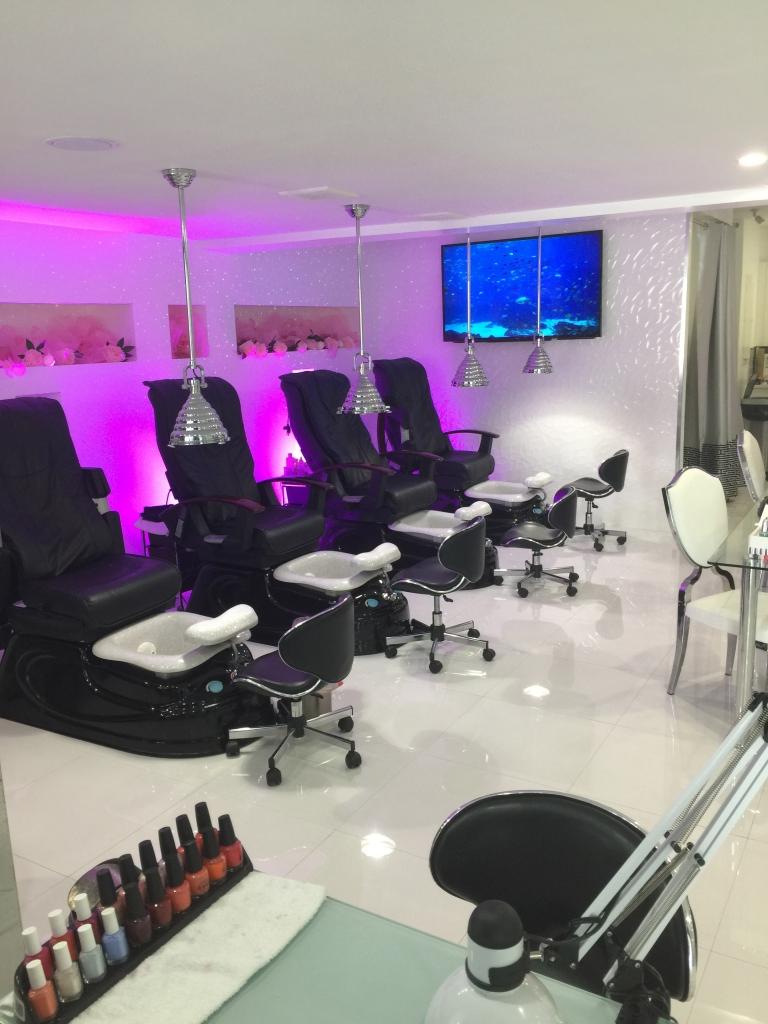 Samy Salon en Miami