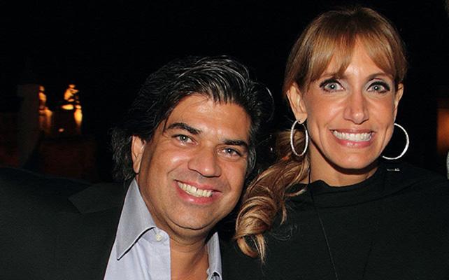 Lorenzo Luaces, Lili Estefan