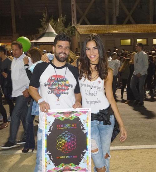 Alejandro Espinoza & Aníbal Marrero