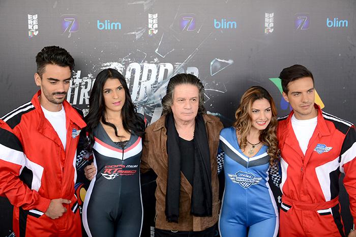 Diego Amozurrutia, Alejandro Camacho , Vadhir Derbez
