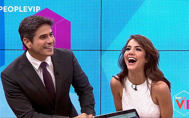 Daniel Arenas, Ela Velden