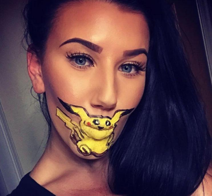 Pokemouth