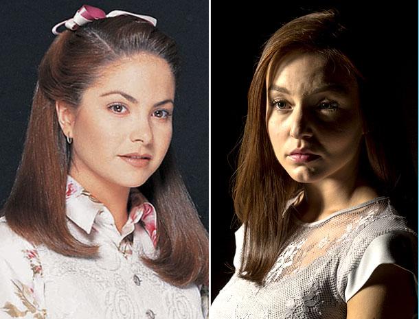 María Fernanda & Ana Laura