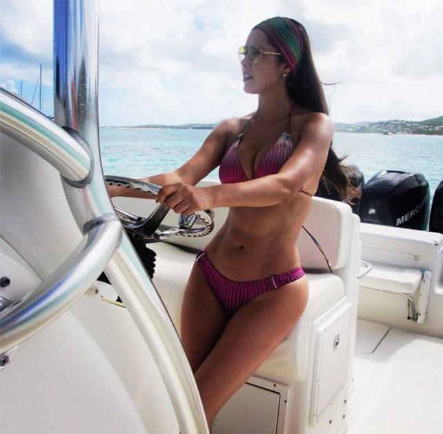 Marlene Favela, fotos sexy