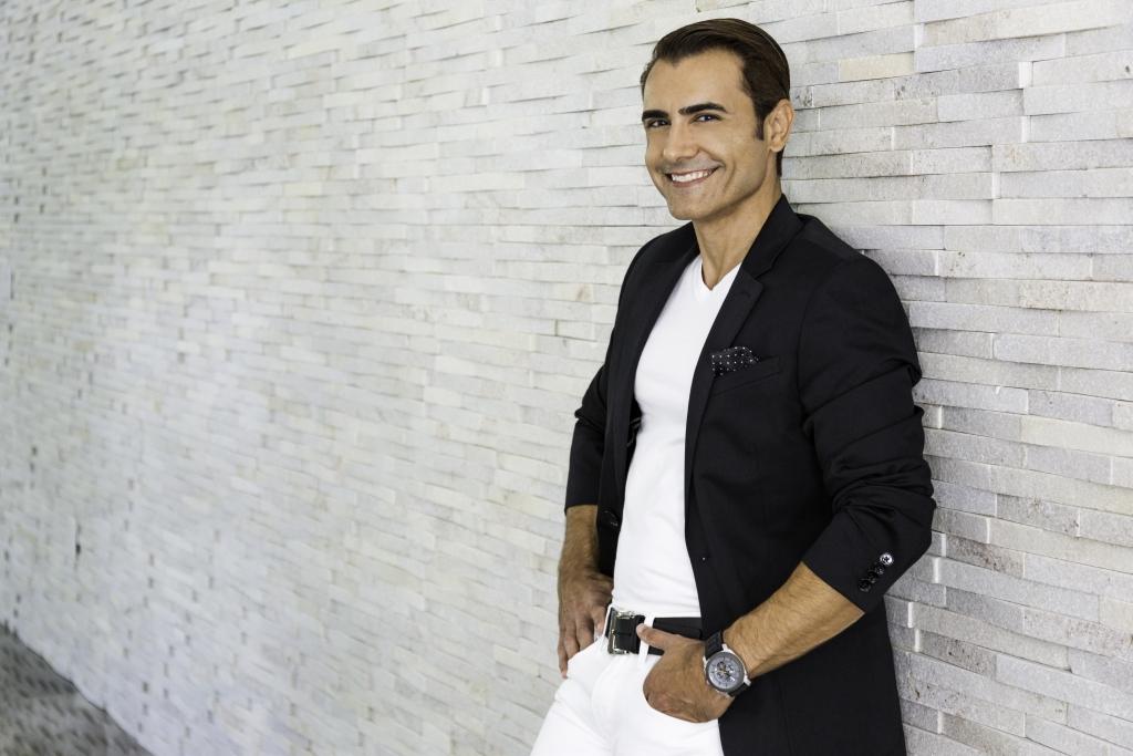 Martin Amado