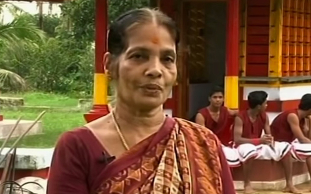Meenakshi Gurukkal
