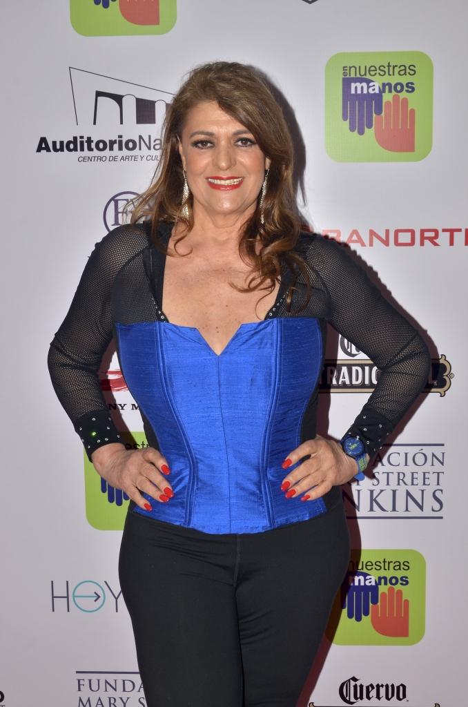 Rosa Gloria Chagoyan