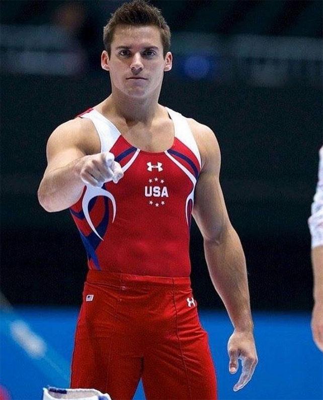 Atletas Olímpicos hot 2016
