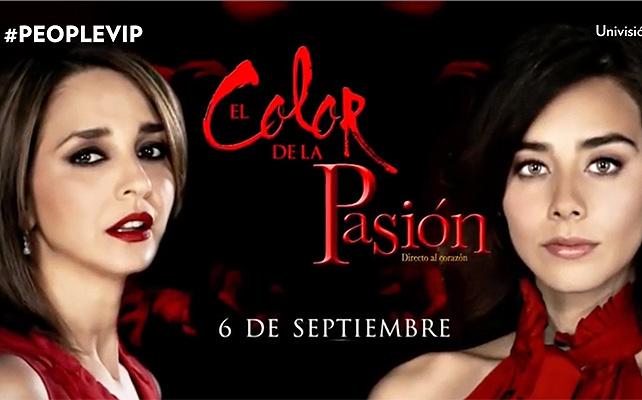 De telenovelas, 10 de agosto