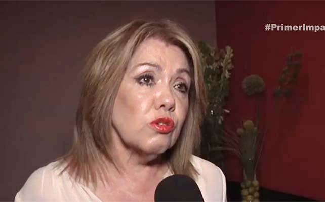 Silvia Urquidi