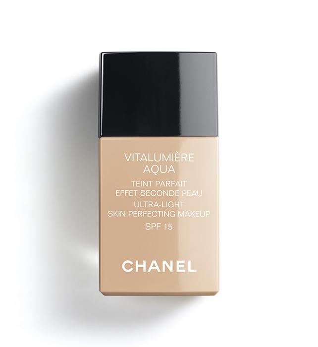 Ana Villafañe, Chanel Vitalumiere