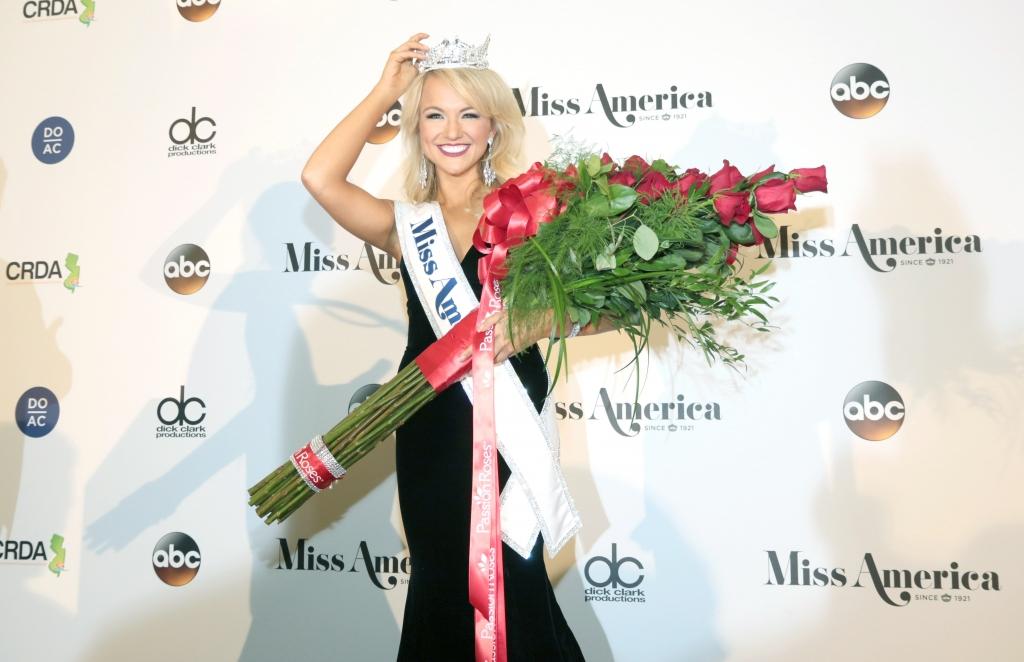 Miss America 2017 Savvy Shields