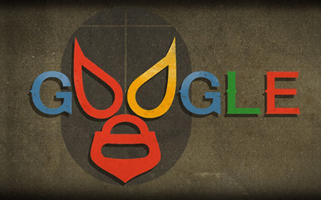 Doodles, Google, El Santo