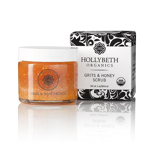 miel, belleza, secreto, ingrediente