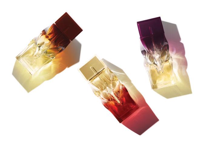 Christian Louboutin perfumes