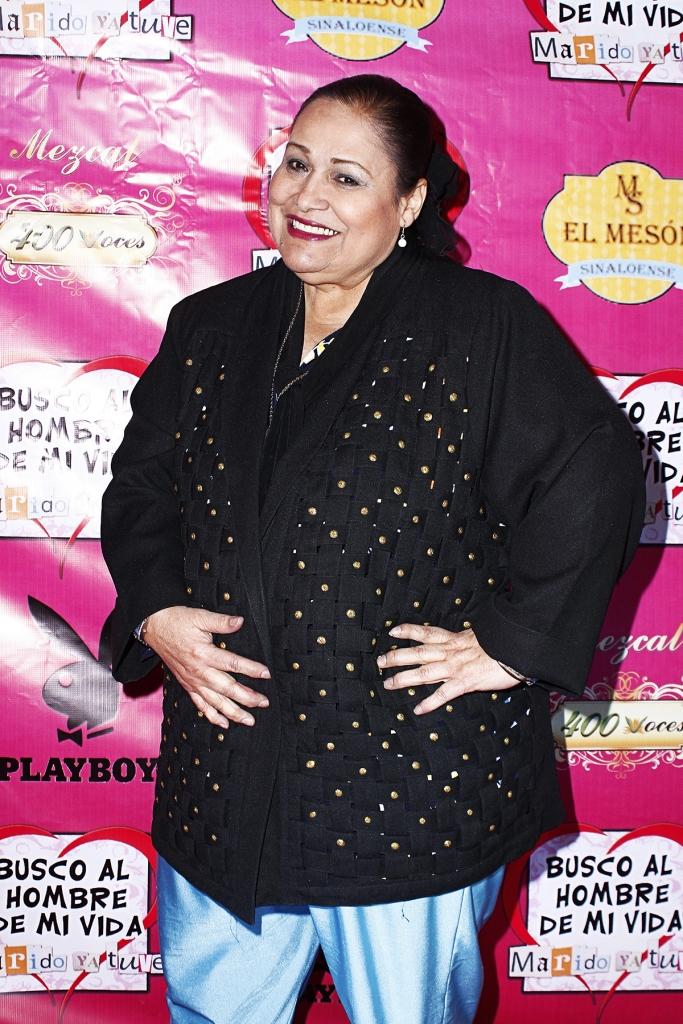 """Dolores Salomón """"La Bodoquito"""""""