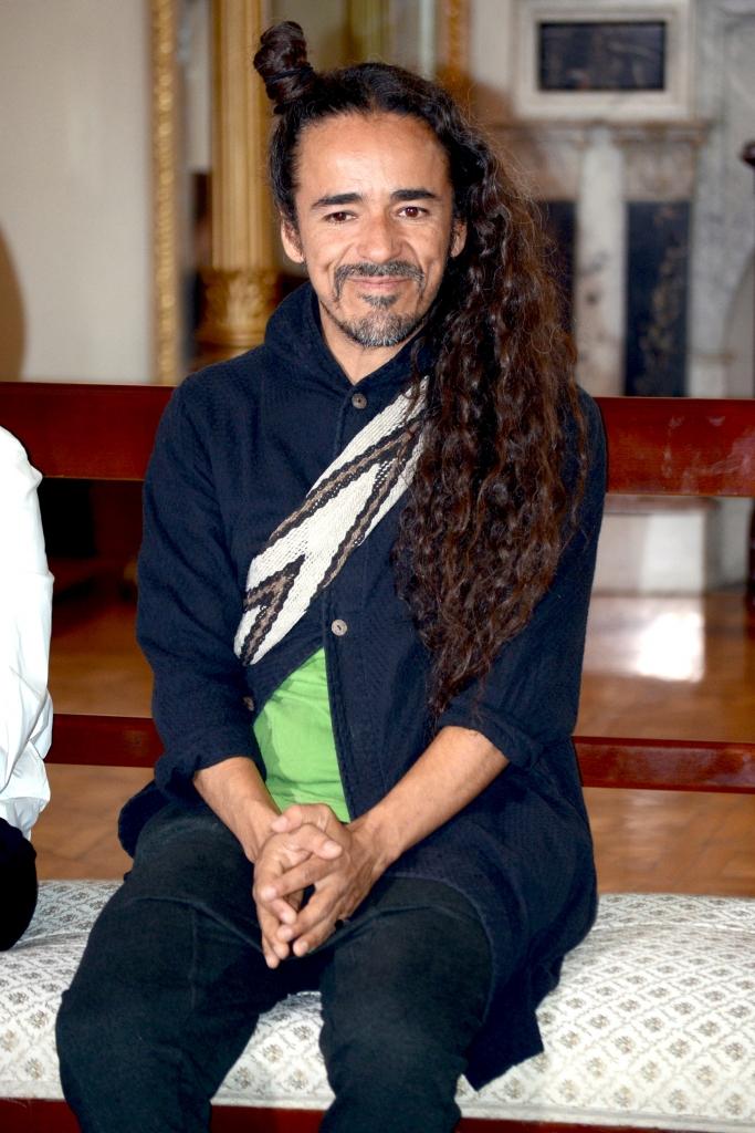 Rubén Albarrán - Café Tacuba