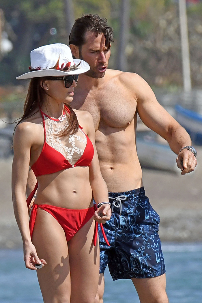 Sebastian Rulli , Angelique Boyer